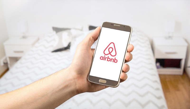 Mietwohnung über Airbnb vermieten