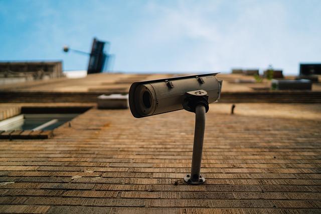 Videoüberwachung Mietwohnung