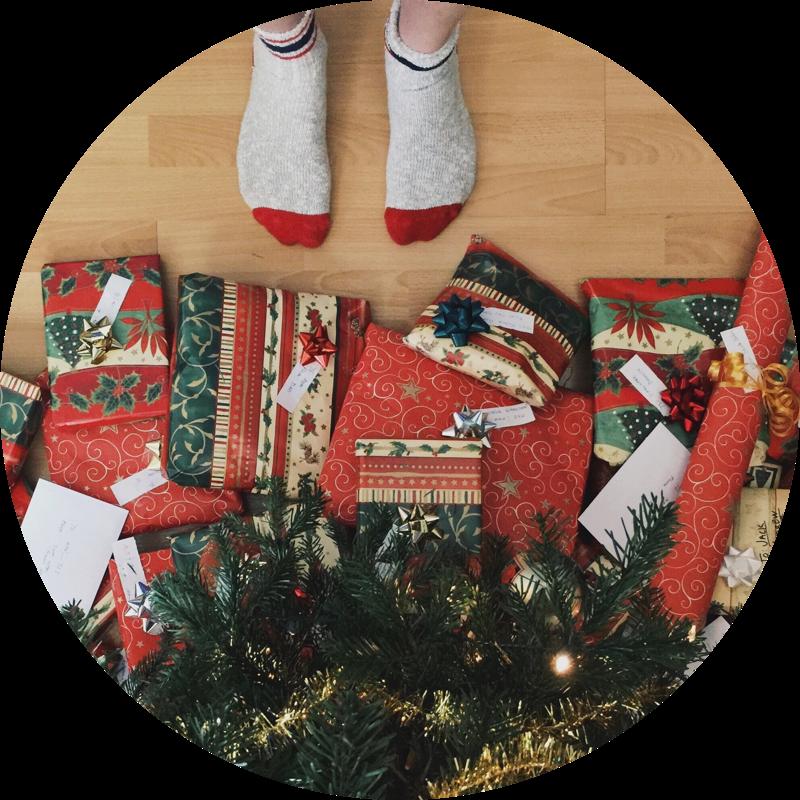 Auf der suche nach einem sinnvollen Weihnachtsgeschenk?