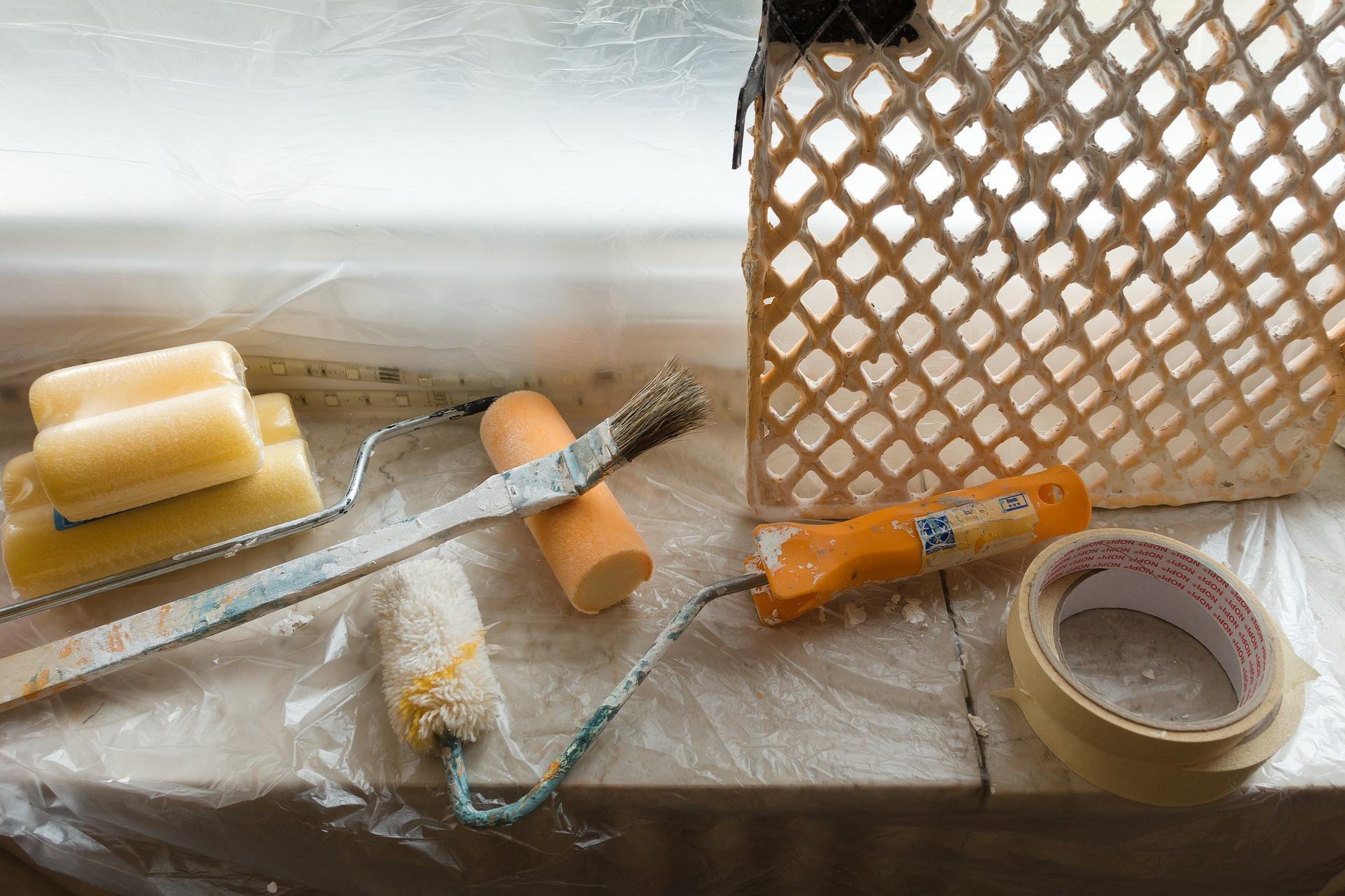 sch nheitsreparaturen wann m ssen mieter wirklich renovieren. Black Bedroom Furniture Sets. Home Design Ideas