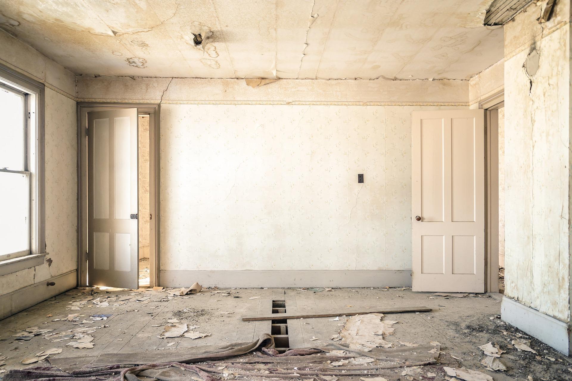 Schimmel In Der Wohnung Das Sind Ihre Rechte Als Mieter