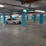 Garage Stellplatz Mietrecht
